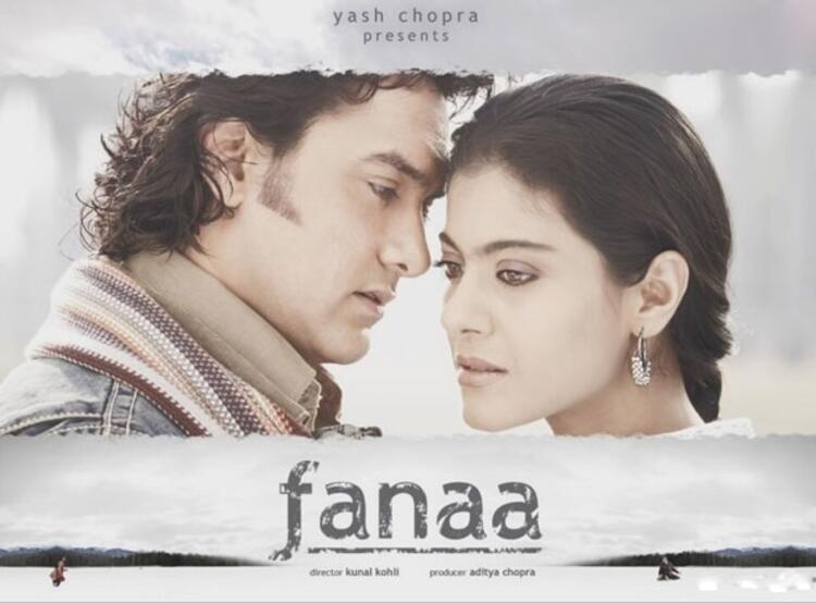 Kayboluş - Fanaa/2006