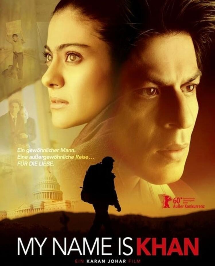 Benim Adım Khan - My Name Is Khan/2010