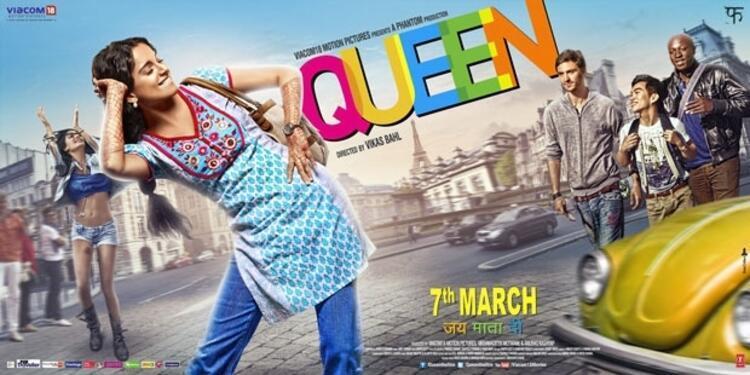 Kraliçe - Queen/2013