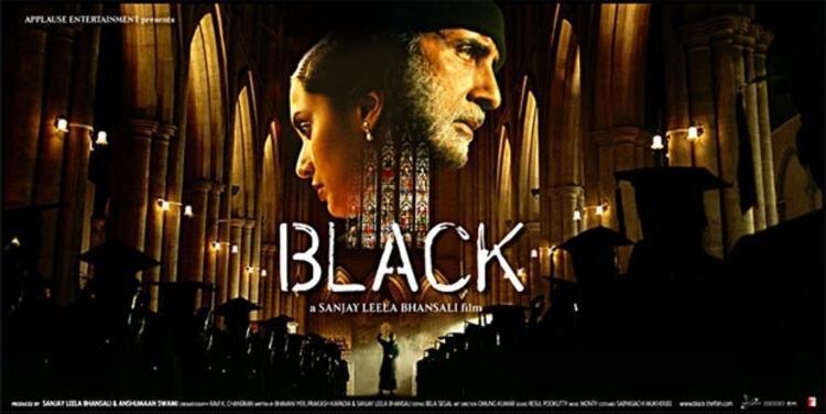 Siyah - Black/2005