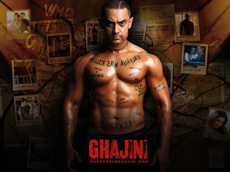 Ghajini/2008