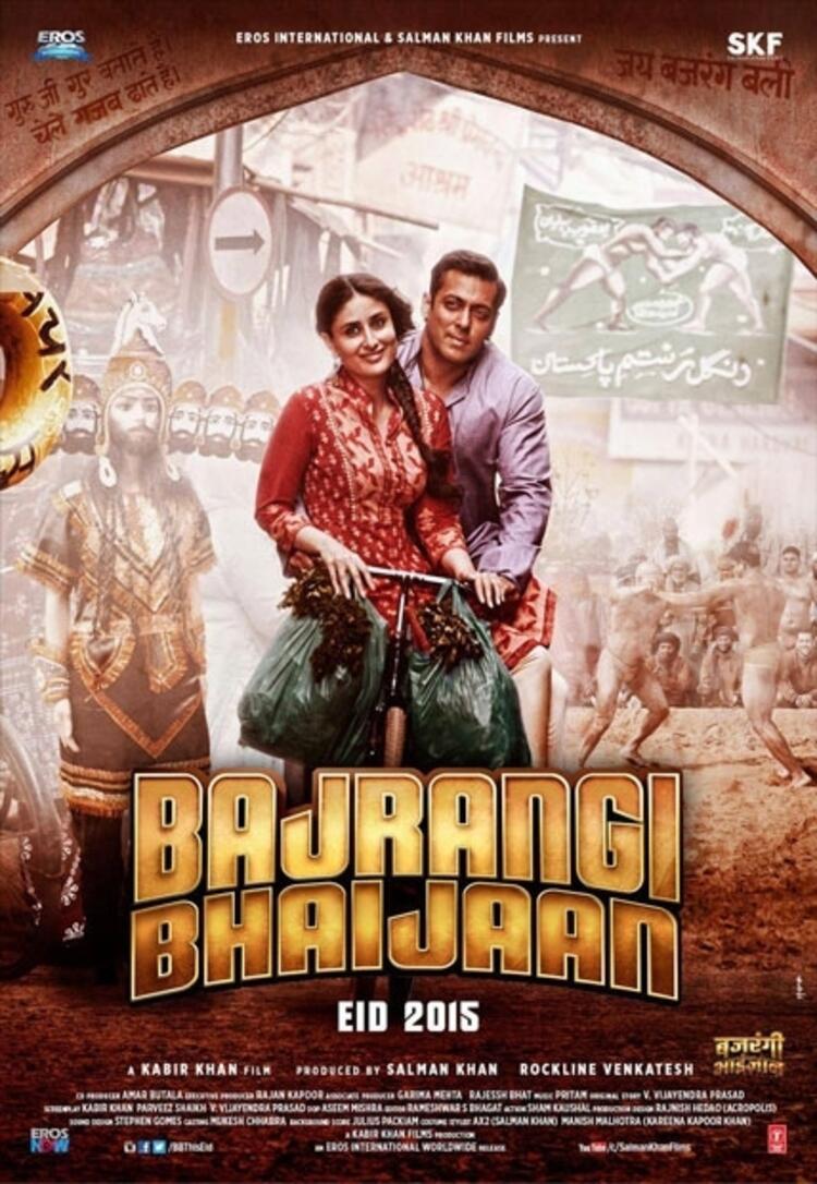 Bajrangi Bhaijaan/2015