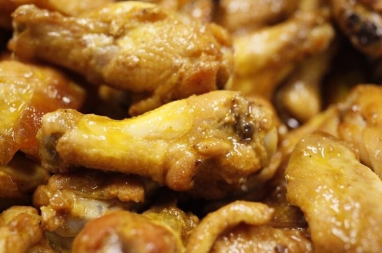Tavuk eti kırmızı ete göre daha az kanserojen riski taşıyor