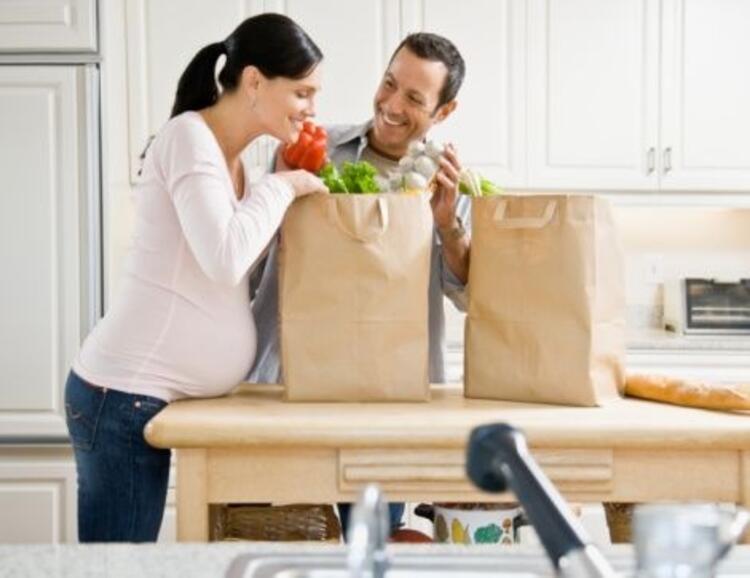 Harika bir hamilelik geçirmenin 10 yolu