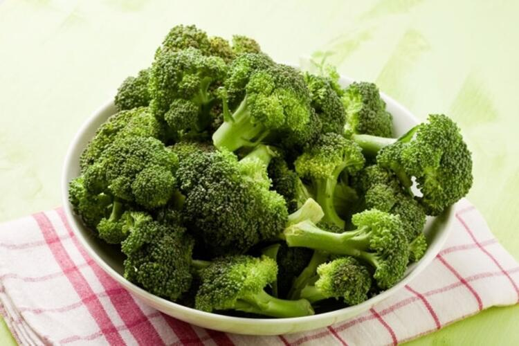 4- Brokoli