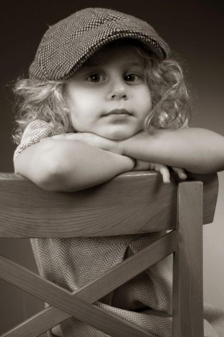 Early Me ile konsept çocuk çekimleri