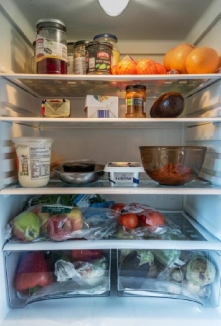 Buzdolabında kötü koku neden oluşur