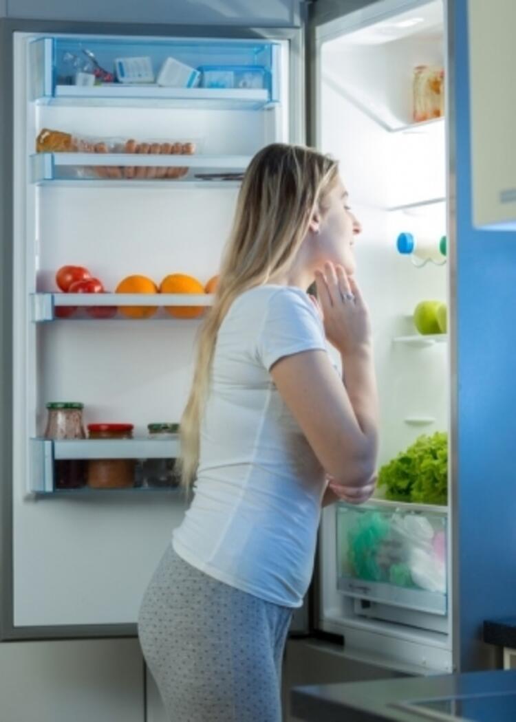 Peki, buzdolabındaki kötü koku oluşmaması için ne yapabiliriz