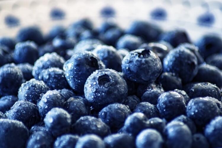 Bu meyve sebzelerin 6 önemli yararı