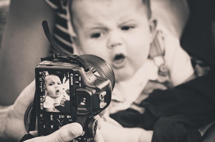 'Anne olmak bir meslek değil'