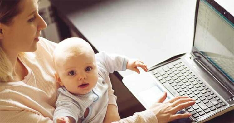 'Blogger'lar, blog sayfalarını değil ınstagram'ı kullanıyor'