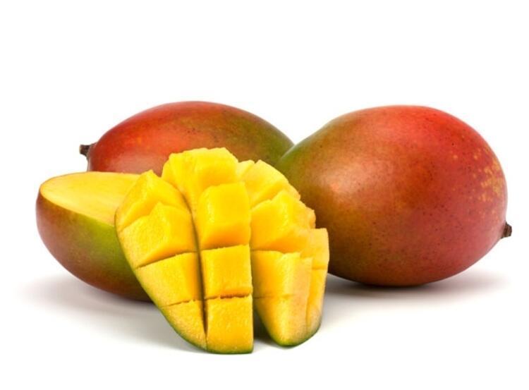1- Antioksidan meyve Mango