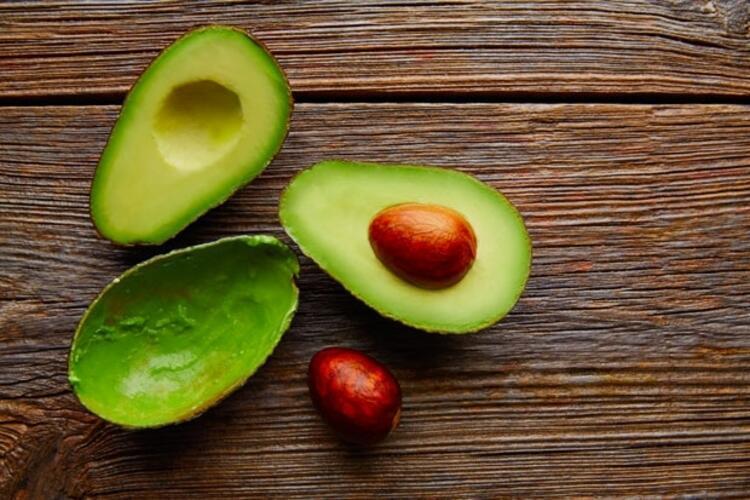 2- Süper meyve Avokado