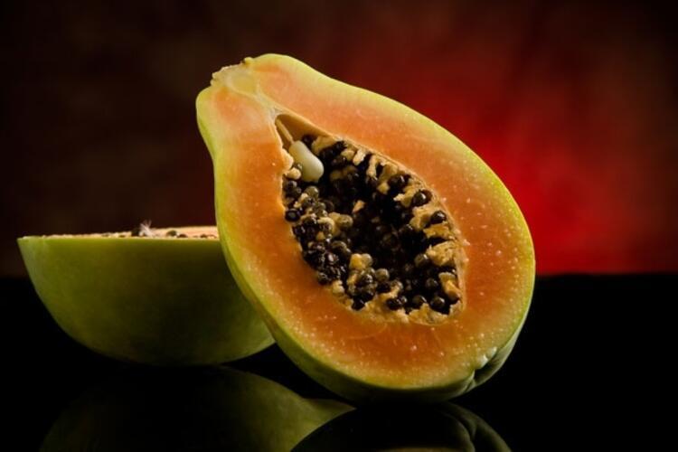 3- Çok yönlü Papaya