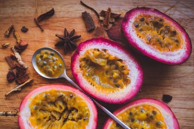 5- Cinsel canlandırıcı Çarkıfelek Meyvesi