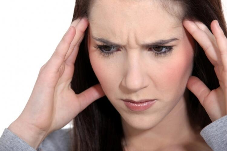 Şok diyetler, stresi ve iştahı artırır