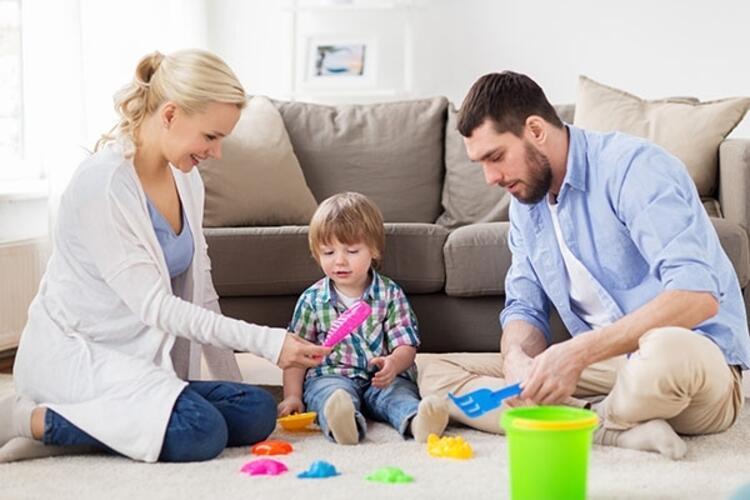 •Ebeveynleri olarak farklı tutumlar sergiliyorsanız