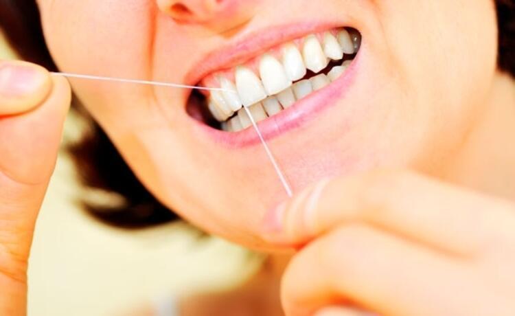 Soluk diş etleri kansızlığın habercisi olabilir