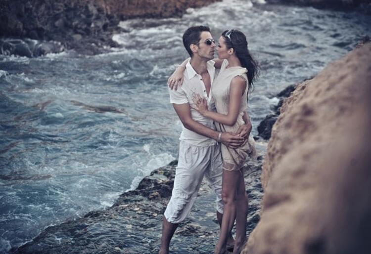 Dopamin hormonu aşk kimyasalı olarak da bilinir…