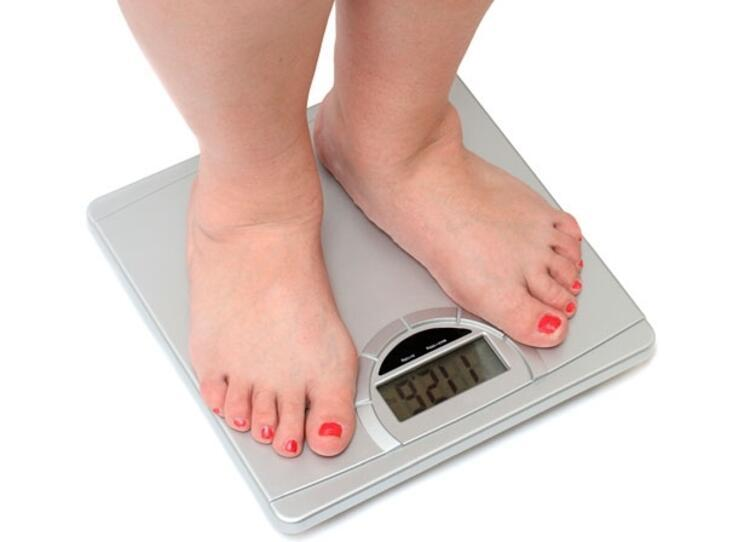 2- Aşırı kilo
