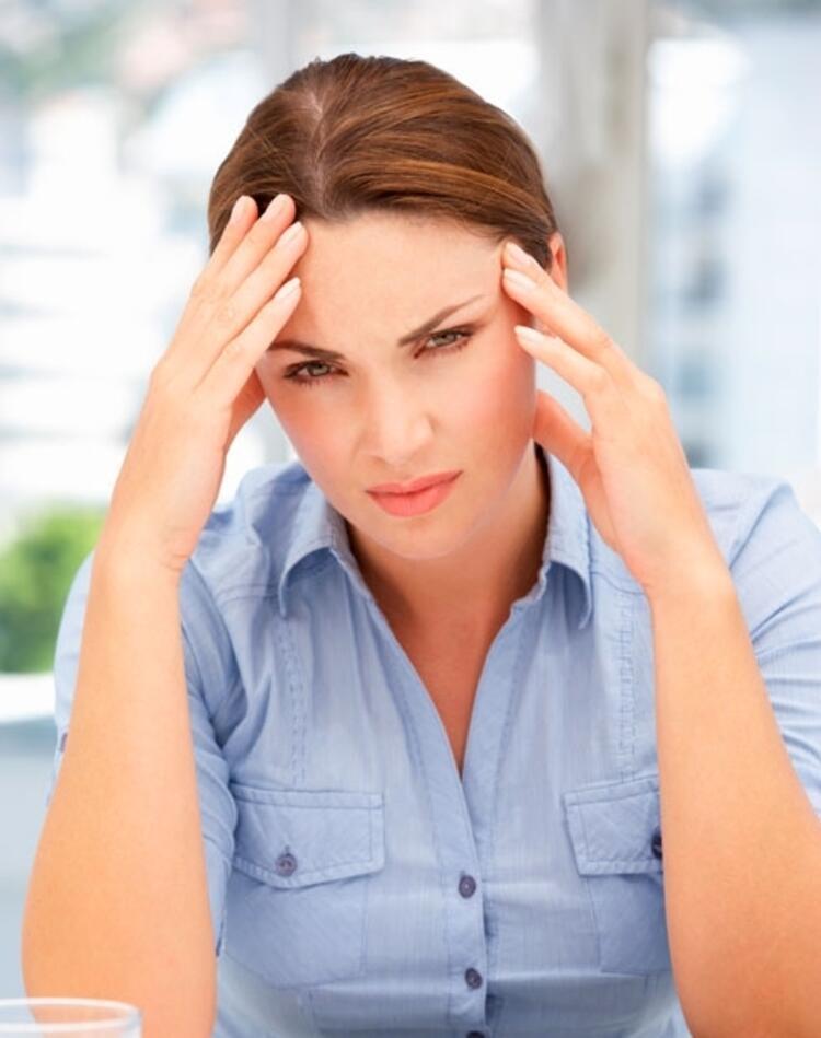 4- Bazı ilaçlar, Alkol, Sigara, Stres
