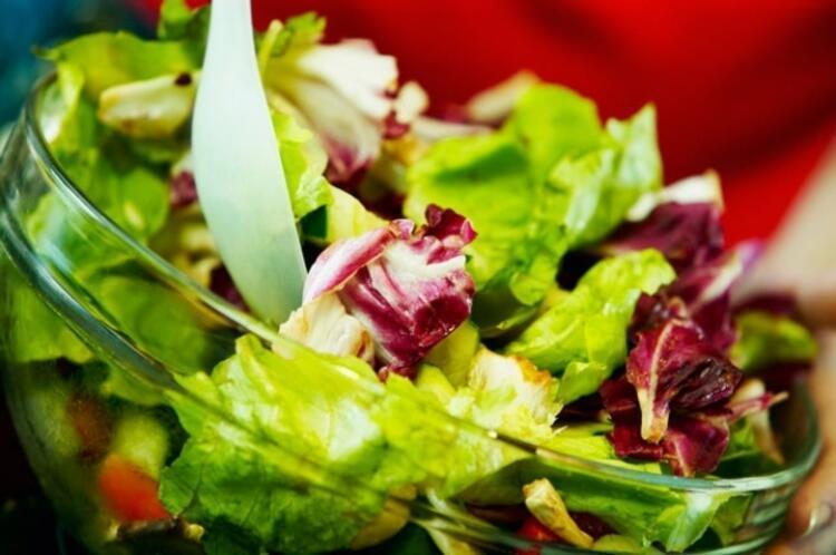 Mevsim sebzeleri tüketmeyi ihmal etmeyin