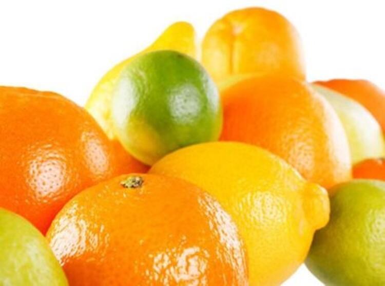 Sağlığı renklerle yakalayın