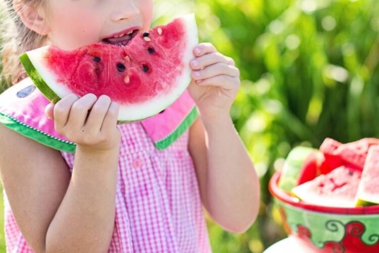 Çocuklarda beslenme kuralı