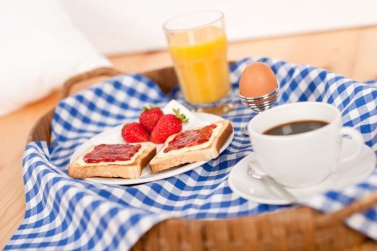 Güne kahvaltı ile başlayın, ara öğünleri atlamayın