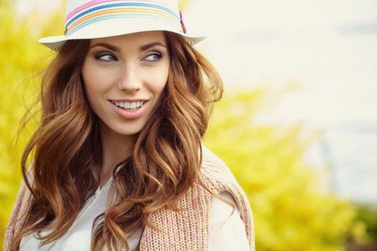 2014 yazının en şık şapka modelleri