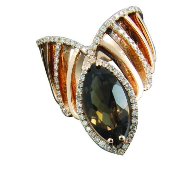 Mücevherin sihirli adresi: Mago Jewelry