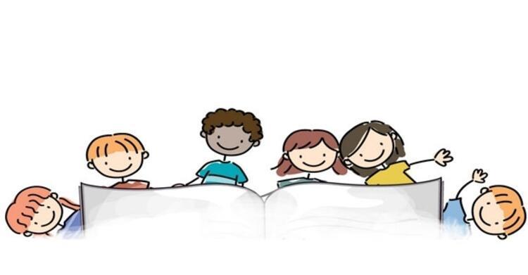Kitap Okuyan Çocuklar'da okumayı daha çok sevsin
