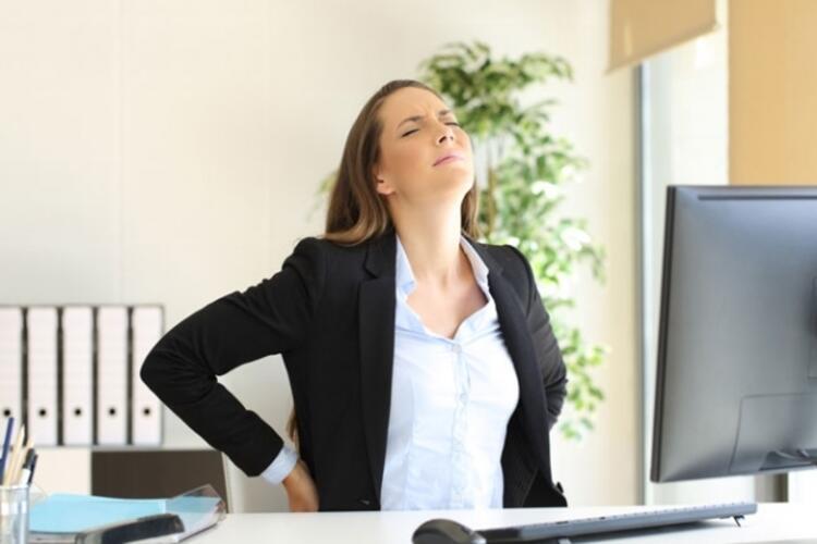 Ofis ortamınızı tekrar düzenlemelisiniz
