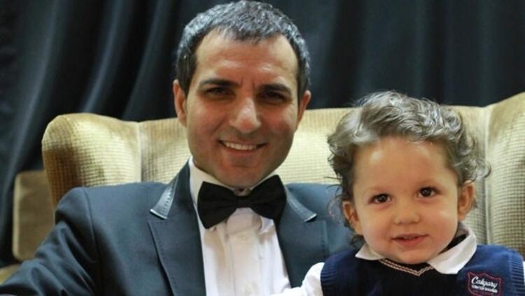 Rafet El Romanın oğlu  Edvan