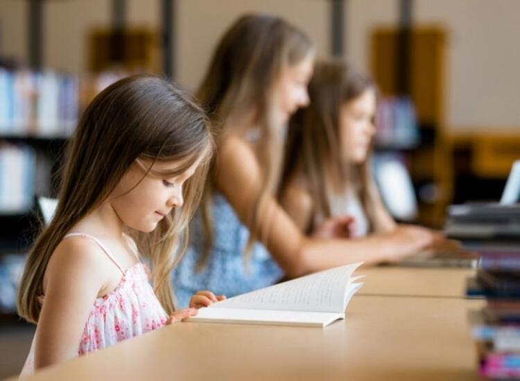 3. Sevdiği konuları okumaktan keyif alırlar