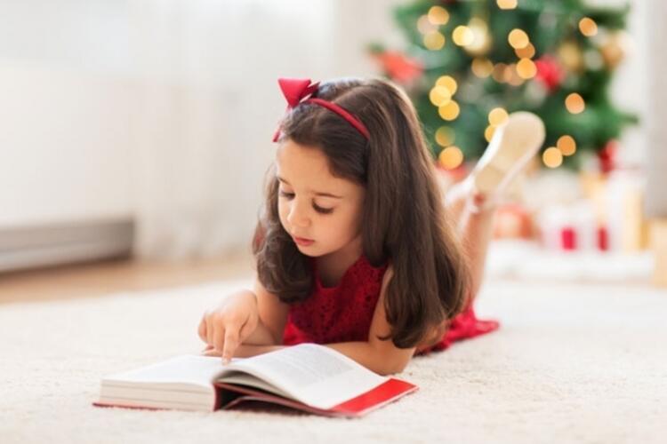 5. Kitap okumak ödev olmaktan çıkar