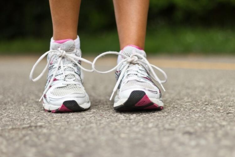Ayakkabının sıkması