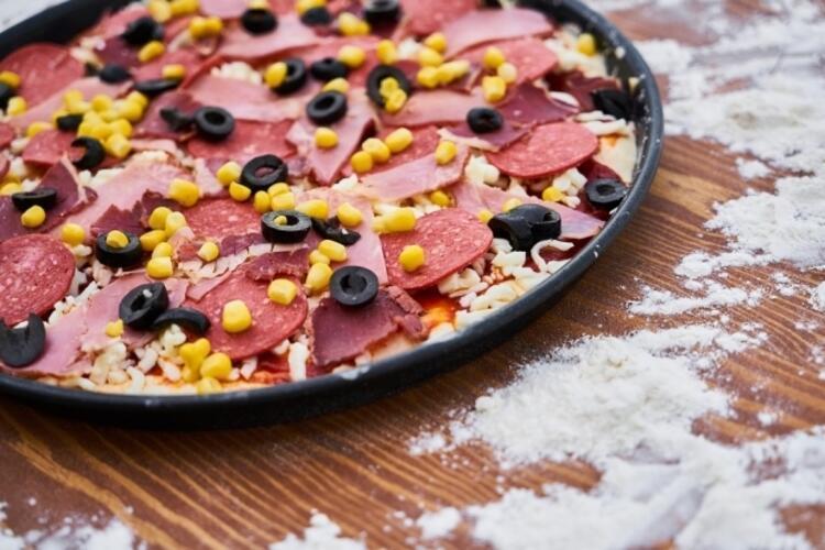 5. İşlenmiş ürünlerden ve basit şekerden uzak durun