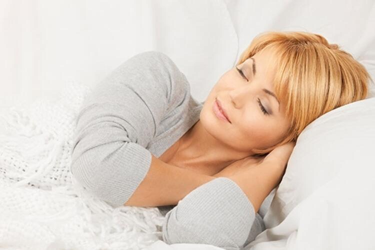 Düzenli uyku şart