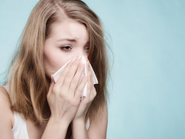 6- Soğuk algınlığı ve grip