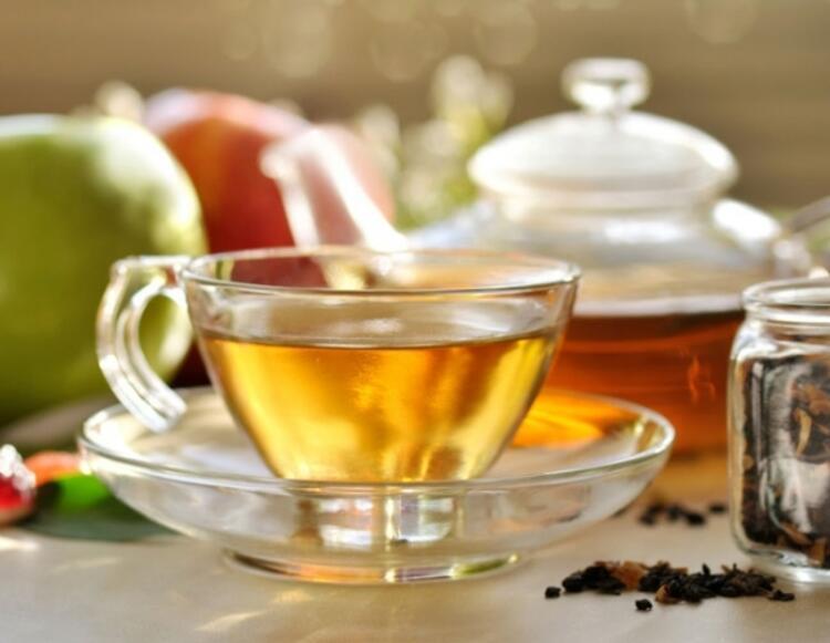5- Günde 3 – 4 fincan yeşil çay için