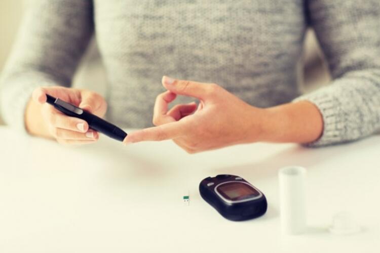 Diyabete bağlı gelişen hastalıklar şunlardır: