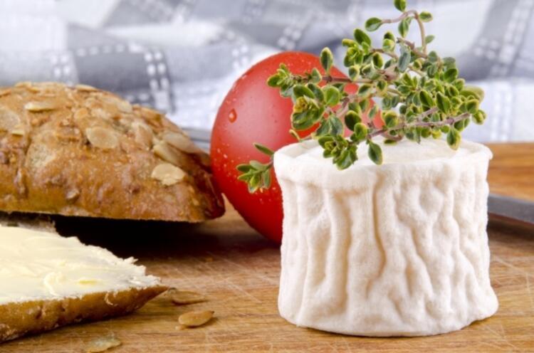 Keçi peyniri