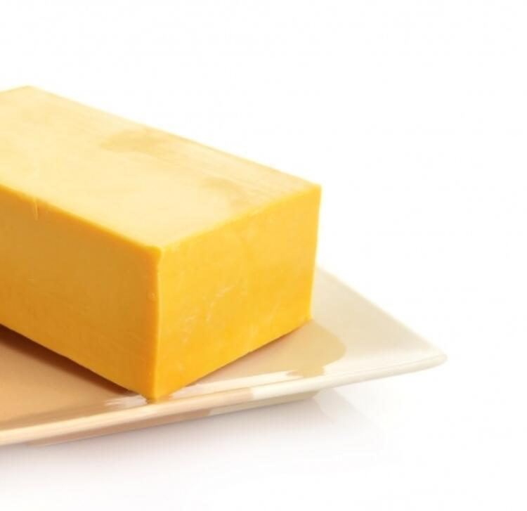 Çedar peyniri