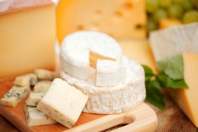 Kamembert peyniri