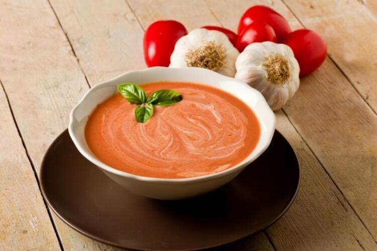 İftarda çorba ile başlayın