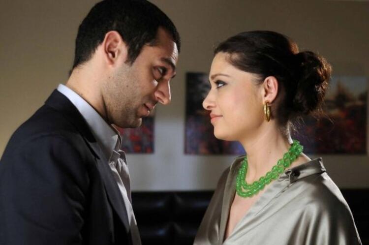 Aşk ve Ceza - 2010