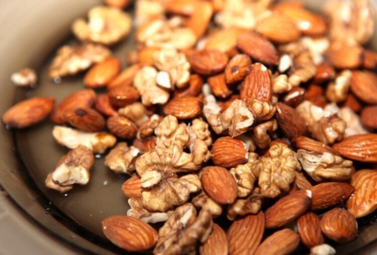 Tok tutan besinlere ağırlık verin