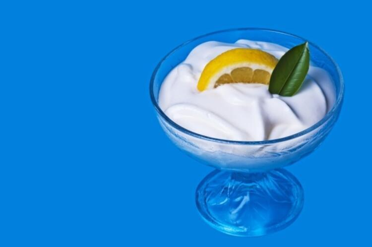 Süt – yoğurt mutlaka olsun