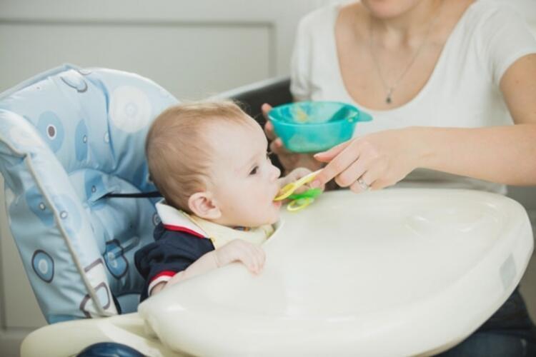 Ek gıdalara erken başlanmazsa bebekler farklı tatlara alışamaz